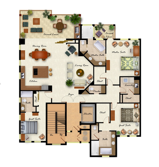 Floor Plan Errors You Need To Avoid Riverfront Estates