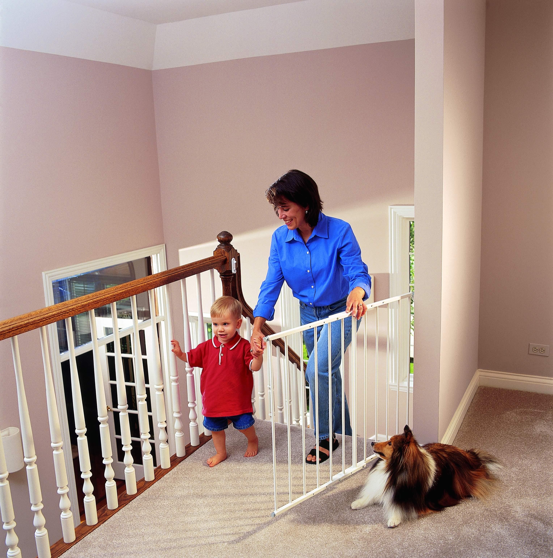 Безопасный дом для ребенка своими руками