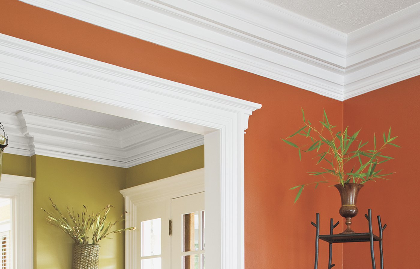 The Ways Crown Molding Can Improve Your New Home