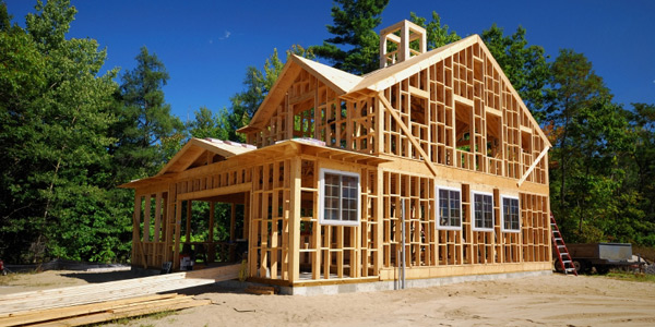 The Valuable Benefits Of New Home Building