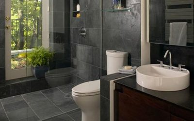Design And Space Considerations For Your Almonte Home's Bathroom