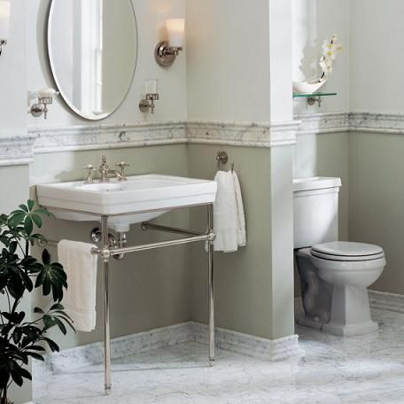 Useful Tips For Replacing a Bathroom Suite In Your New Home
