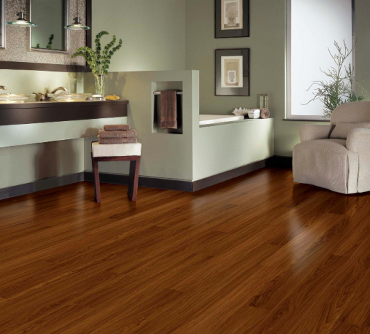 The Pros And Cons Of Vinyl Flooring For Your New Almonte